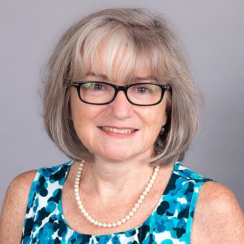 Katheleen Hawes