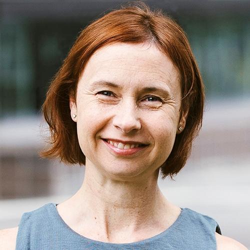 Wendy Ingman