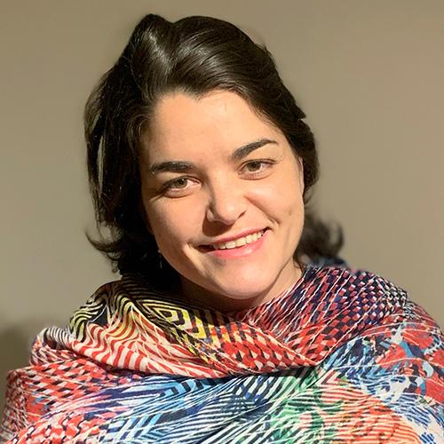 Mariana Colmenares Castaño