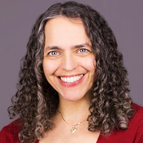 Catherine Watson Genna