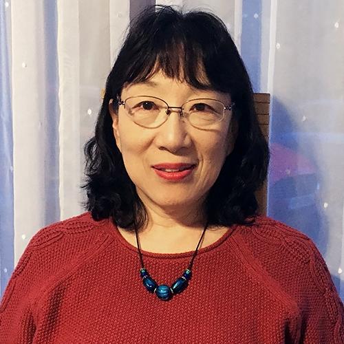 Tomoko Seo