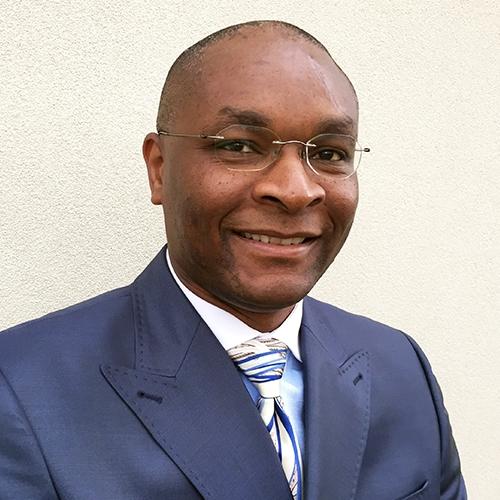 Dr. Muswamba Mwamba