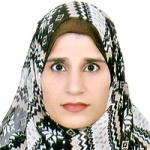 Asmaa Mohammed Kurdi