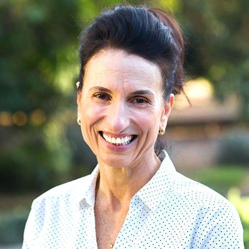 Gina Weissman