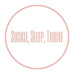 suckle-sleep