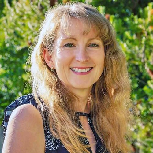 Dr. Karleen Gribble