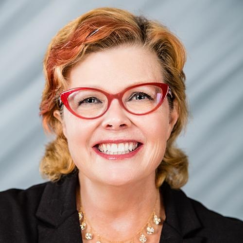 Kathleen Kendall-Tackett